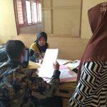 Kegiatan Monitoring dan Evaluasi Bidang Akademik Fakultas