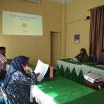 Rapat Program Bulanan LPM-GPM